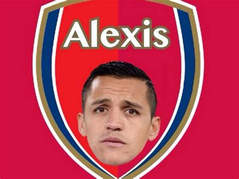 Alexis Meme - swansea 2 arsenal 1 the best tweets and memes many