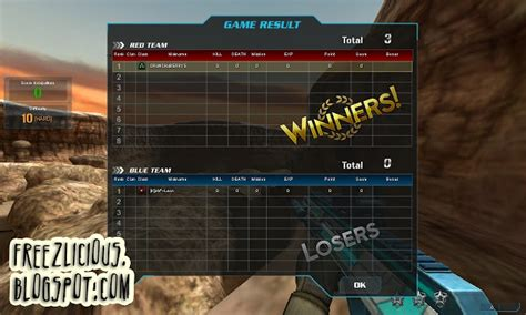 mod game thailand pb download ui game mirip pb epic untuk point blank offline