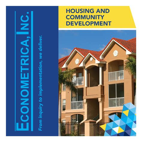 housing and community development housing community development econometrica inc