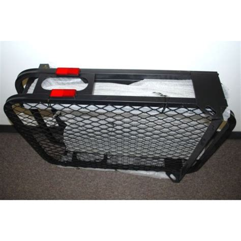 Receiver Cargo Rack by Truck Receiver Hitch Mounted Cargo Carrier Rack Traile Luggage