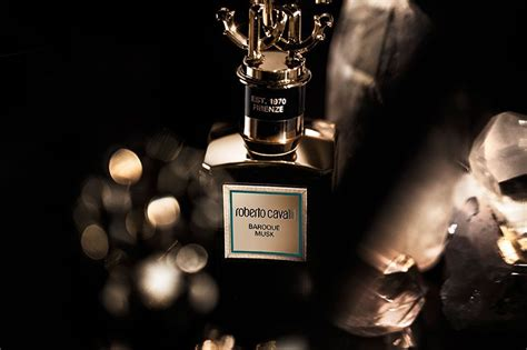 Take A Peek At Roberto Cavalli At Work On His Collection For Hm Set To Hit Stores Not Literally In November by Take A Look At Roberto Cavalli S New Fragrance Line Called