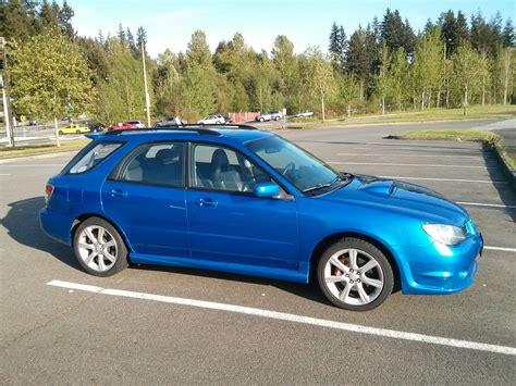 2006 subaru impreza wagon review 2006 subaru impreza wagon review pictures to pin on