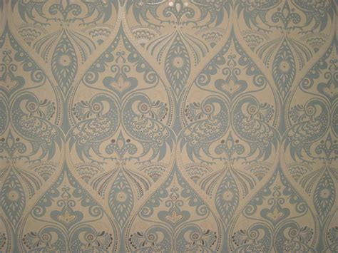wunderkammer wallpaper patterns