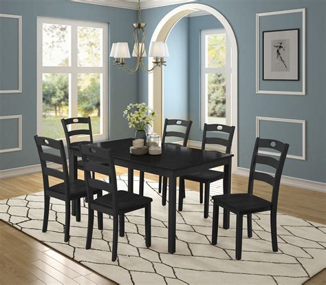 dining room table set  piece dining table sets