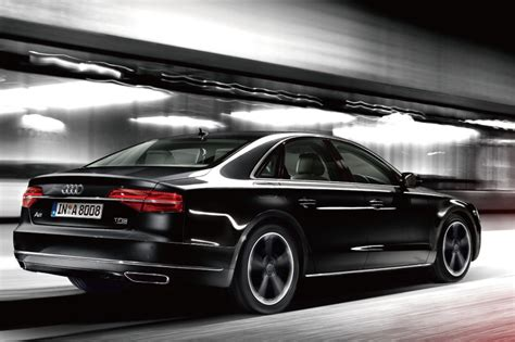 Audi Japan by Audi Japan Launches A8 L Chauffeur Edition For Buyers Who