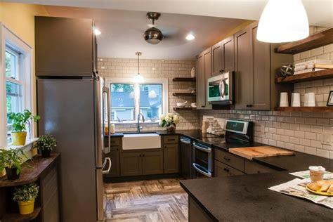 urban kitchen design urban kitchen with chic craftsman touches lemon grass