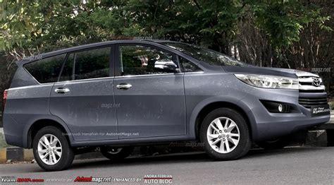 Harga Mobil Inova Baru kijang innova model baru 2014 autos weblog