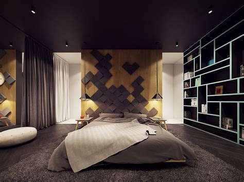 monochromatic bedroom color scheme fashionable home design which looks so comfortable with an