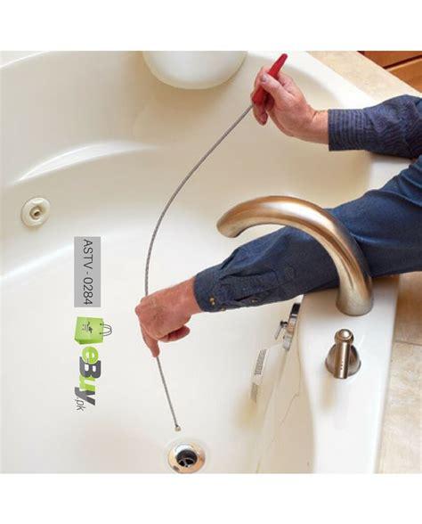 bathtub drain hair removal buy sink snake drain hair removal tool online in pakistan