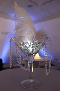 great gatsby centerpiece ideas great gatsby themed event decor