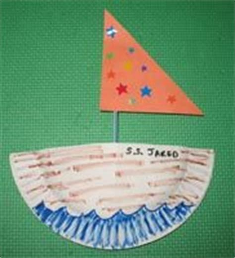 Paper Boat Craft For Preschoolers - 1000 ideas about mayflower crafts on pilgrims