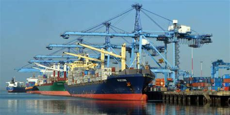 lamu port lamu port to get sh10bn for berths says ps daily nation