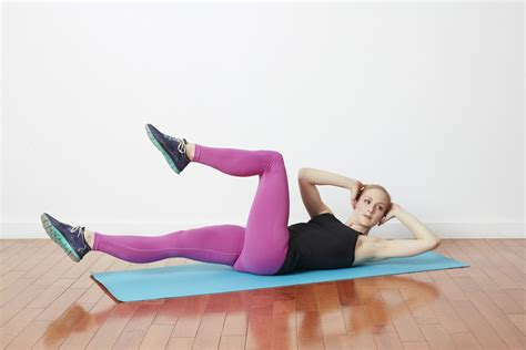 best crunches the top 10 best ab exercises