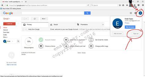 email yahoo indonesia sign in panduan cara membuat email gratis paling gang di gmail