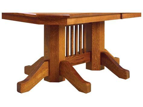 hudson furniture dining table hudson dining table custom hudson trestle dining table