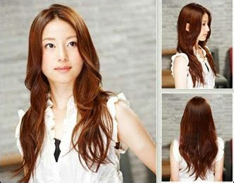 Wig Cowok Korea Harajuku 04 gaya rambut korea trend terbaru dan terkini 2015 istika