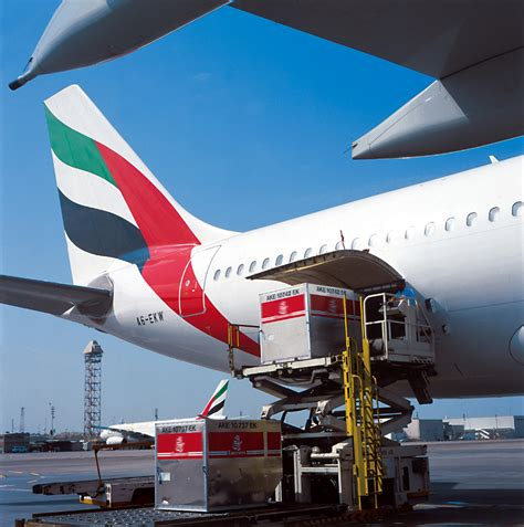 emirates tracking emirates and dhl partnership to drive e freight agenda