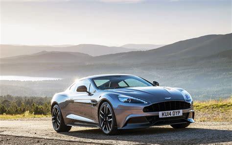 Aston Martin Vanquish Wallpaper   wallpaper.