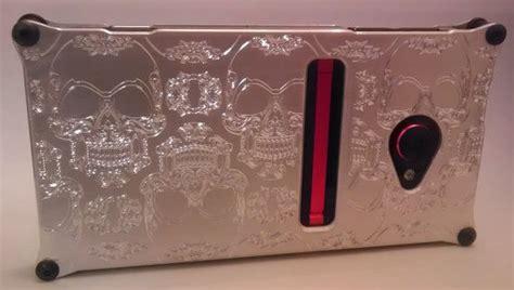 Casing Xperia Z Lte Orange 3d Custom Hardcase Cover aluminum aluminum htc evo 4g lte