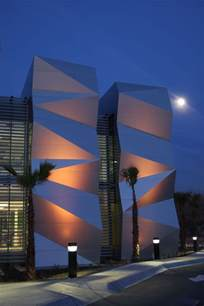 cool building designs 35 cool building facades featuring unconventional design