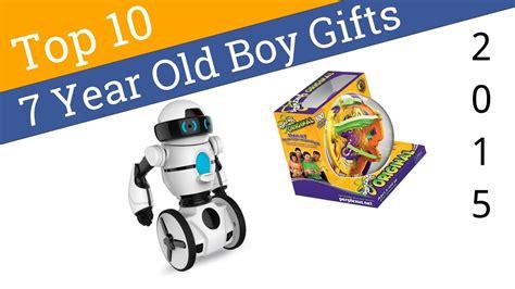 6 year old boy christmas ideas 10 best 7 year boy gifts 2015