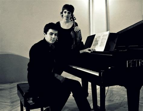 serbian music classical this is duohighhopes s motto a young talented duo from