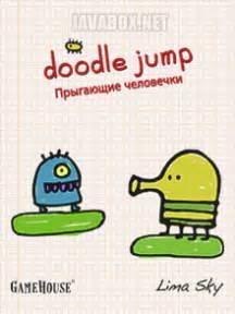 Doodle Jump на русском сайт мобильных развлечений