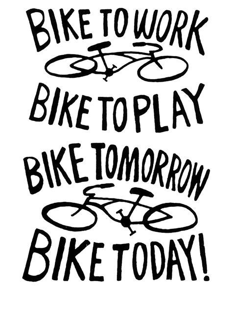 0215 bike to work bicycle tshirt shop
