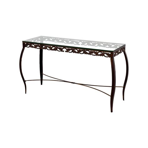 pier 1 glass top dining table 90 pier 1 imports pier 1 imports glass console