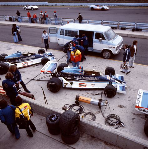 1978 grand prix watkins glen mclaren pits united states 1978 by f1 history on deviantart