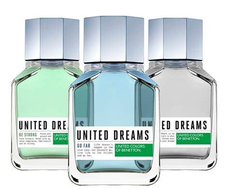 Parfum Original Benetton Dreams Go Far united dreams go far benetton cologne a new fragrance for 2015