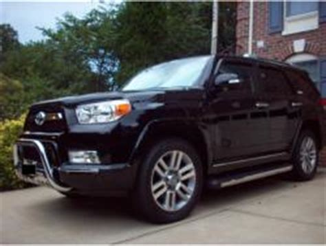 books on how cars work 2010 toyota 4runner electronic toll collection any real bull bars for the 2010 in the works toyota 4runner forum largest 4runner forum