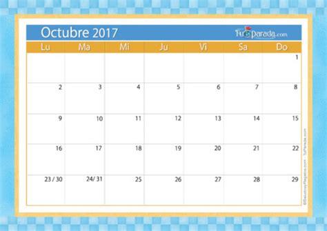 Calendario Hoy 2015 Calendarios 2017 Diferentes Para Descargar Mes A Mes Hoy