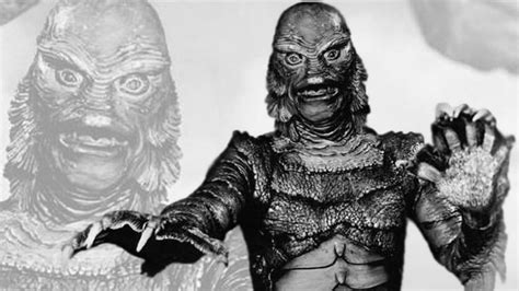 the from the black lagoon johansson offered lead in creature from the black