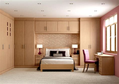 Fitted Bedroom Ideas For Small Bedrooms Built In Wardrobes Wardrobes Cork Built In Wardrobes