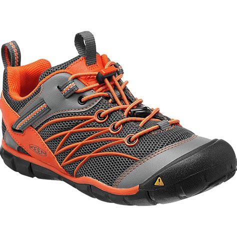 keen shoes keen chandler cnx hiking shoe boys ebay