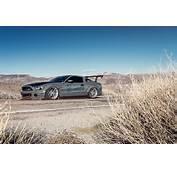 Deserto  Mustang X BMW M4 Ferrada Forge 8 Series