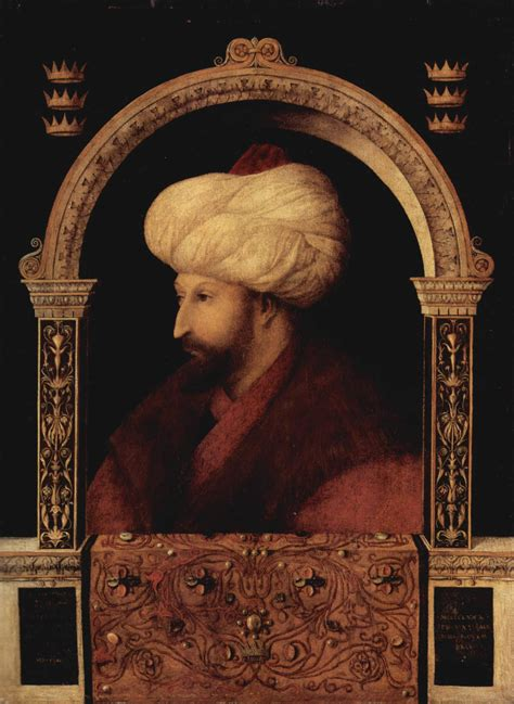 mehmed ii ottoman empire mehmed ii fatih sultan mehmed mehmed the conqueror