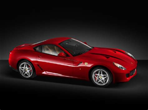 fiorano price cars reviews images pictures and specs 599 gtb