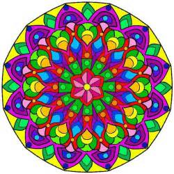 how to color mandalas los mandalas y su significado teor 205 a integrada