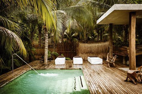 tulum home   barefoot spirit hotel private