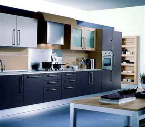 Modern Kitchen Interior Wonderful Modern Kitchen Interior Design