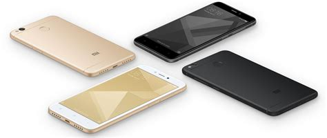Baterai Xiaomi Redmi 4x Harga Xiaomi Redmi 4x Spesifikasi Baterai 4 100 Mah Mei