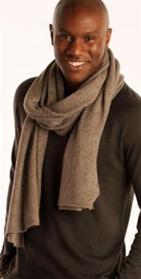 how to wear a scarf countless things