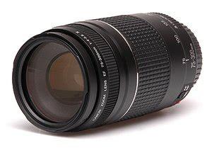 Lensa Canon 75 300mm Usm the green 187 alasan memilih canon lens ef 75 300mm f4