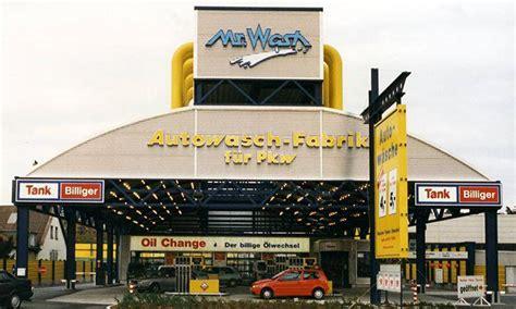 Mr Wash Frankfurt Ffnungszeiten by Frankfurt Fechenheim Mr Wash