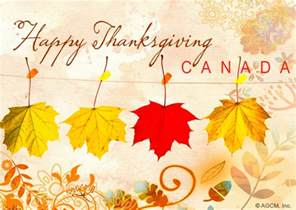 how did thanksgiving start in canada quot canada gives thanks postcard quot canadian thanksgiving