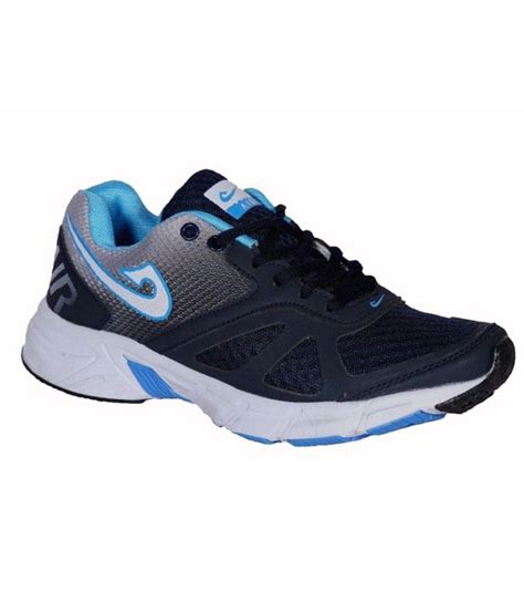 sport shoes air air lifestyle shoes blue sport shoes price in india buy