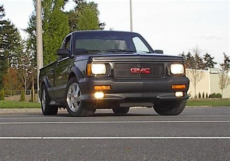 gmc syclone weight zewerr 1991 gmc syclone specs photos modification info
