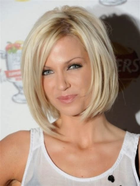 hairstyles not celebrities celebrity bob hairstyles notonlybeauty
